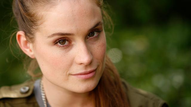 Actrice Loek Beernink werd acht jaar lang gestalkt
