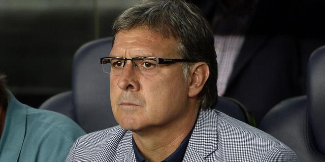 Martino zo goed als zeker nieuwe bondscoach Argentinië