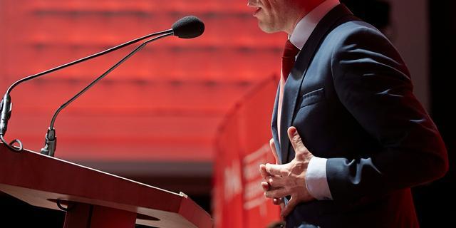 Samsom klaar met ronselende PvdA'er Soest