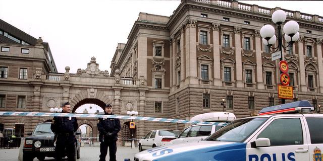 'Zweedse politie heeft illegaal roma-register'