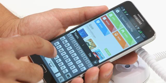 'Samsung komt met nieuwe high-end Galaxy F-smartphones'