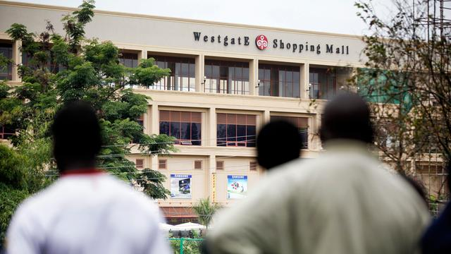 Winkelcentrum Westgate in Nairobi heropend