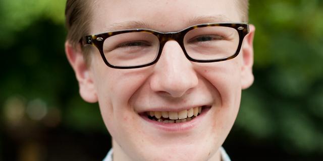 17-jarige jongen solliciteert naar burgemeesterschap Utrecht