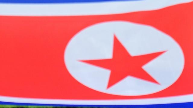 Amerikaanse gevangene Noord-Korea terug in de VS
