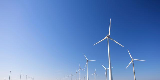Groene stroom benauwt energiebedrijven