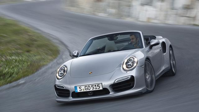 Porsche wil uitbreiden naar Afrika