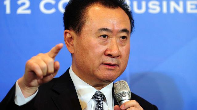 Chinese miljardair neemt weer Amerikaans bioscoopbedrijf over