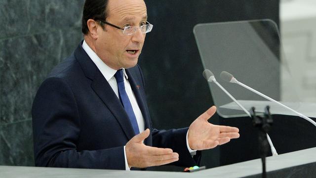 Hollande vindt bod GE op Alstom ontoereikend