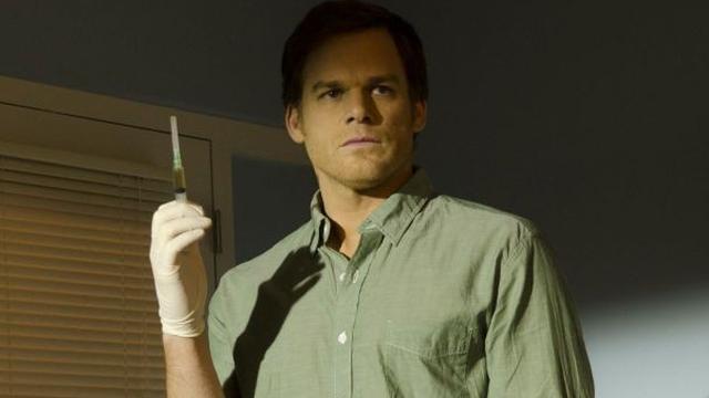 Na zeven jaar vervolg van horrorserie Dexter in de maak