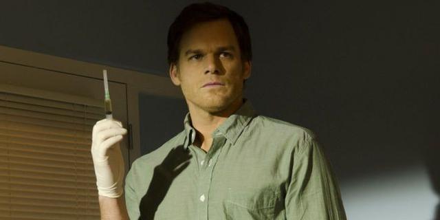 Reboot Dexter vanaf november te zien, verhaal maakt sprong van tien jaar