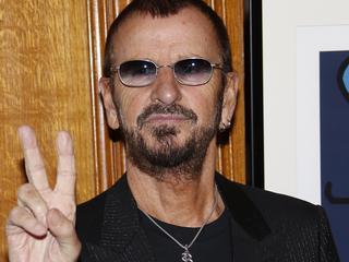 Drummer weet nog niet of hij als Sir Ringo door het leven wil gaan