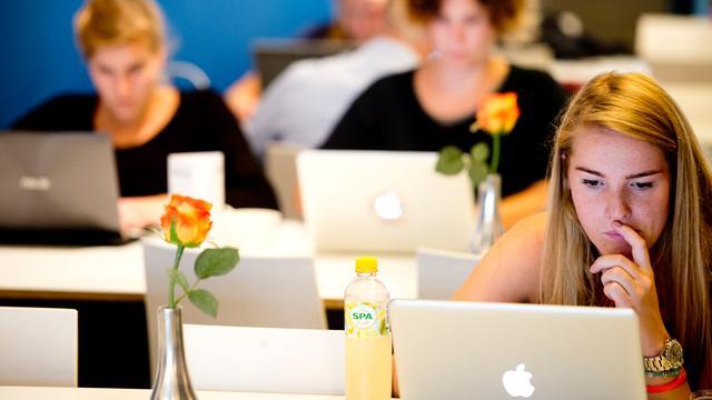 'Tarieven freelancers in 2015 gedaald'