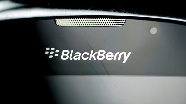 Blackberry gaat BBM voorinstalleren op smartphones