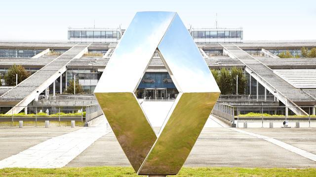Inval bij Renault om fraudeonderzoek naar emissietesten