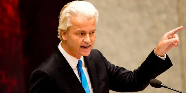 Wilders lanceert 'Australische PVV'