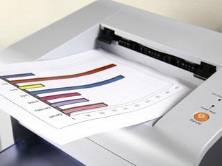 Gebruikers konden huismerkinkt niet meer gebruiken en moesten over op peperdure HP-inkt