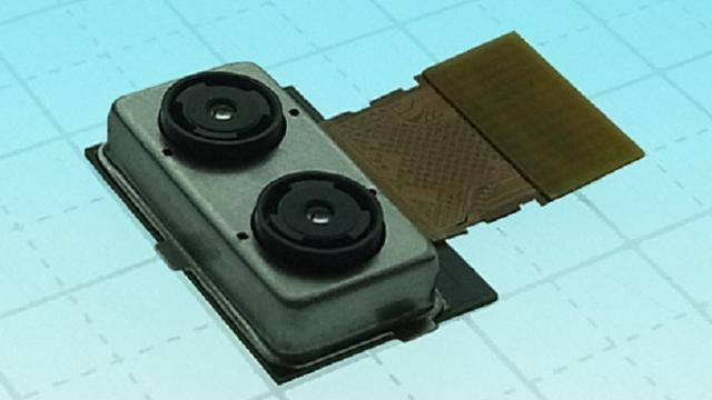 Smartphonecamera Toshiba kan achteraf scherpstellen