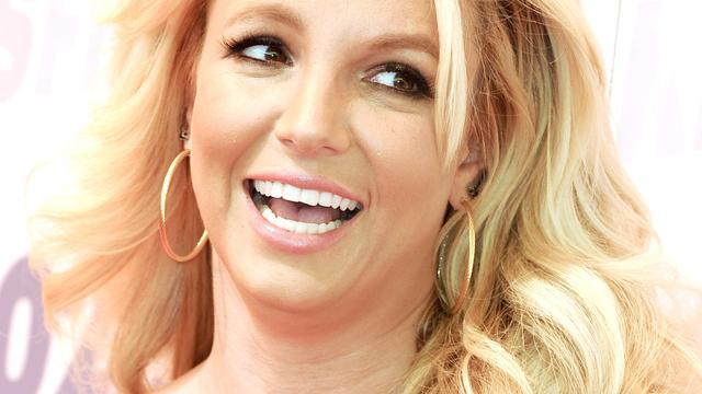 Britney Spears onthult titel nieuw album
