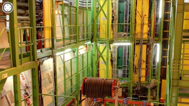 Supersymmetriemodel op losse schroeven door 'schoonheidsquark'