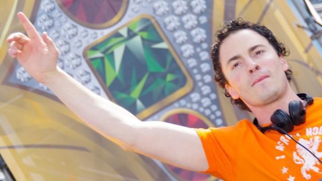 Gregor Salto vindt Grammy-nominatie 'enorme eer'