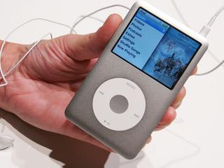 Zaak behandelt iPods die verkocht zijn tot maart 2009, aanklager kocht mp3-speler in september