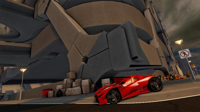 Nieuwe Carmageddon komt begin 2014