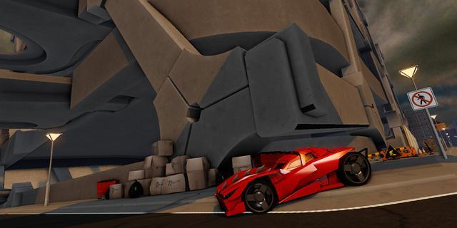 Vroege versie Carmageddon: Reincarnation eind maart speelbaar