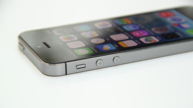 'Touchscreens nieuwe iPhones niet zo precies'