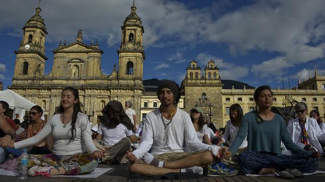 'Pijnstillende werking van meditatie is geen placebo-effect'