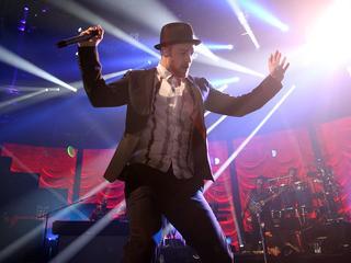 Van Eminem in Goffertpark tot Justin Timberlake in de Ziggo Dome