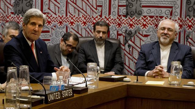 Iran bereid nucleaire installaties open te stellen