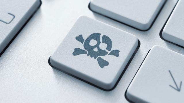VS willen vermindering online piraterij China