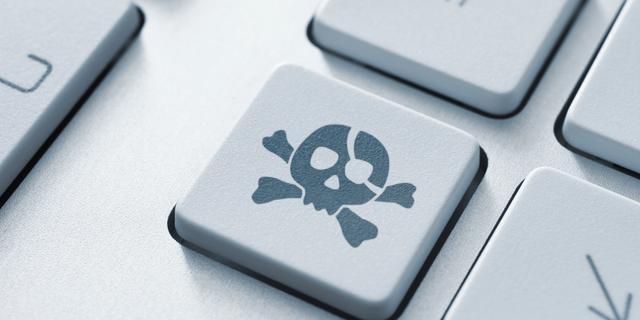 Een derde jongeren pleegde afgelopen jaar online misdrijf