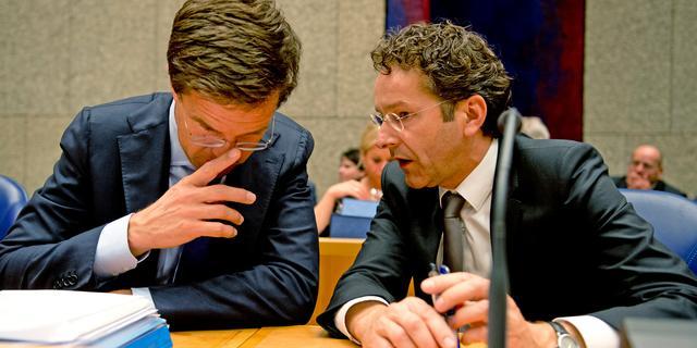 Kamerdebat Griekenland verplaatst naar donderdag