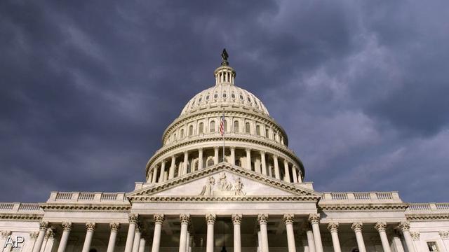amerikaans congres akkoord met begroting voor 2018 nu