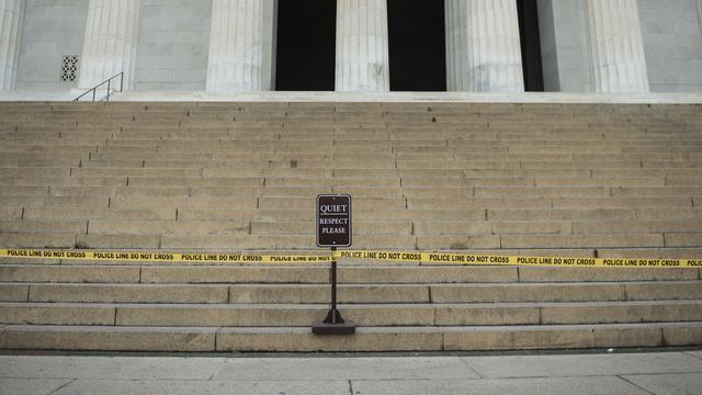 Winstalarm Stanley Black & Decker om shutdown