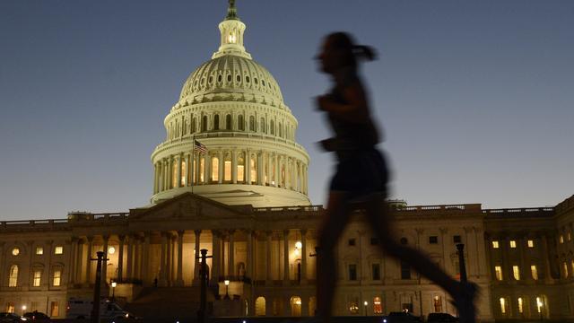 Indringer Witte Huis in juli opgepakt