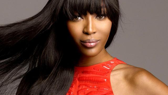 Naomi Campbell klaagt over racisme op catwalk