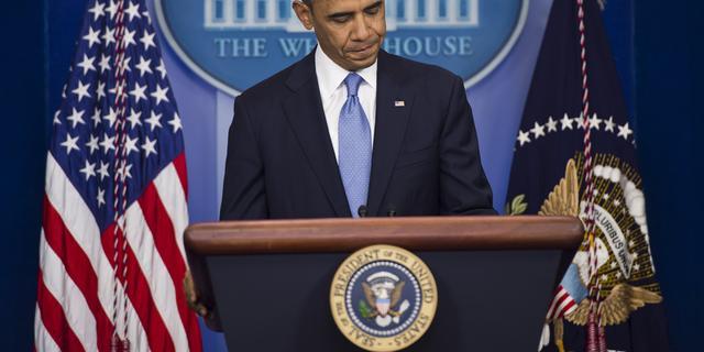 Achtergrond: Hoe kan Amerika uit politieke impasse komen?