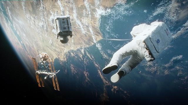 Filmcritici vinden Her en Gravity beste films