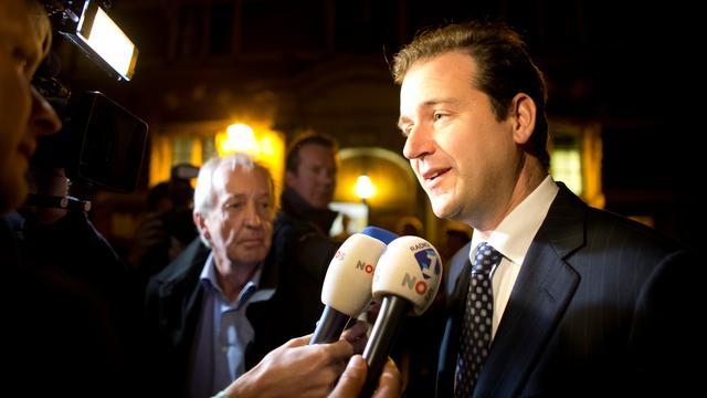 Asscher beslist in oktober over politieke toekomst