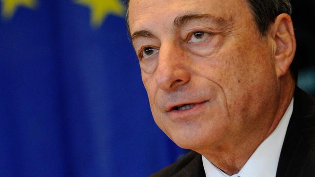 'Inflatie eurozone nog lange tijd laag'