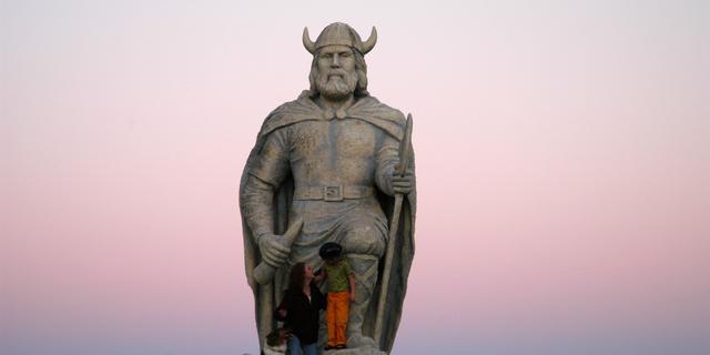 'Vikingen waren niet wild maar sociaal'