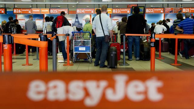 'Britse piloten easyJet dreigen te staken'