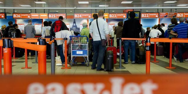 Easyjet verkleint achterstand op Ryanair