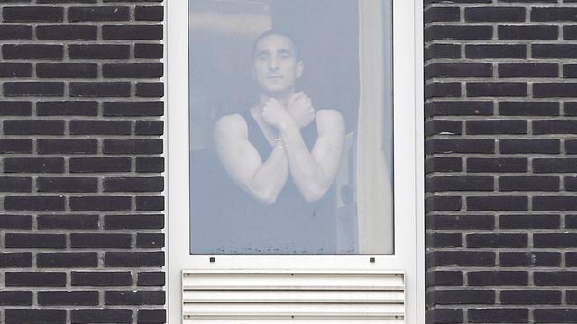 Hongerstaking asielzoekers Schiphol beëindigd