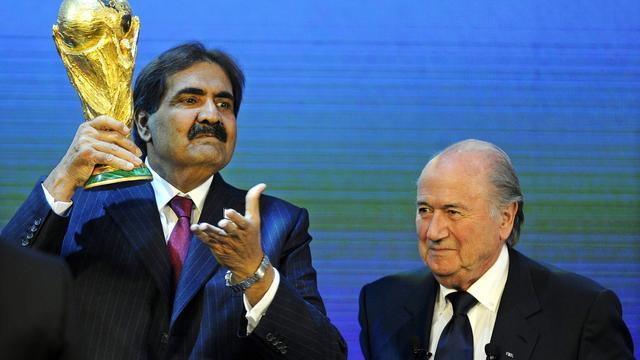 Qatar werkt mee aan onderzoek toewijzing WK 2022