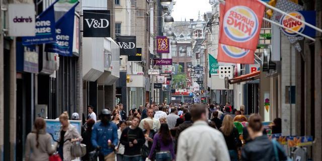 'Minder regels voor bevoorrading winkels'