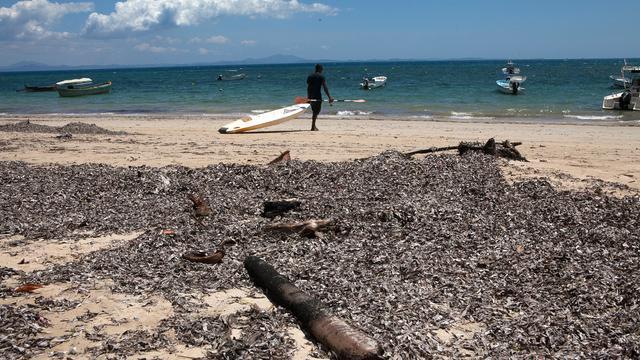 'Piratenschat gevonden bij Madagaskar'