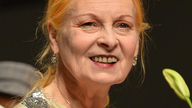 Vivienne Westwood werd door ex mishandeld